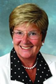 Dr. Patricia Green