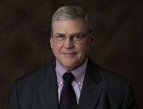 Richard McLellan of the Oxford Foundation helped develop a plan to make sweeping changes to the way education in Michigan is funded.