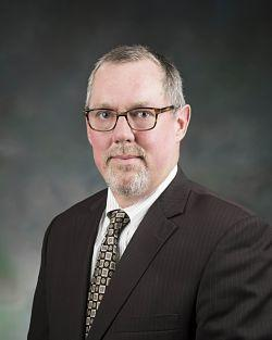 Steve Arwood, Director of the Michigan Department of Licensing and Regulatory Affairs