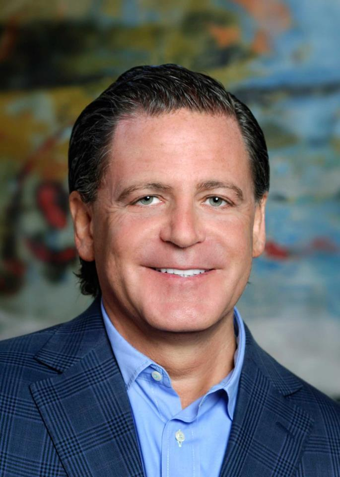 Dan Gilbert... man with deep pockets.