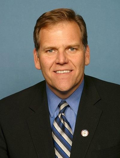 Rep. Mike Rogers (R-MI)