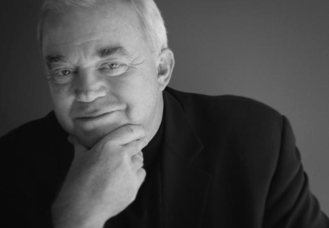 Jim Wallis on religion as a solution to the nation's political divide