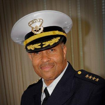 James Craig was named Detroit's Chief of Police today