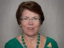 EMU President Susan Martin