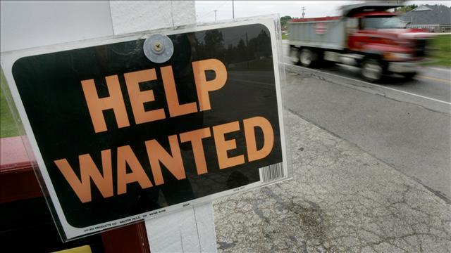 State Labor Department officials pegged Michigan's teen unemployment rate at 25.5%