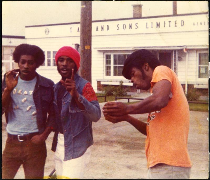 Detroit Punk Band Ahead Of Its Time
