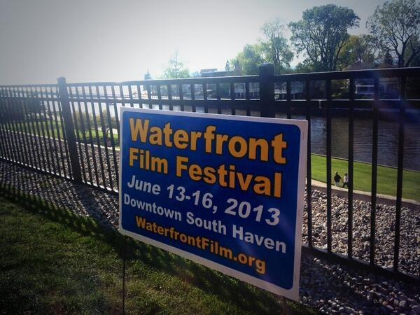 Waterfront Film Festival starts this evening in South Haven