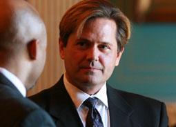 State Sen. Steve Bieda, D-Warren.