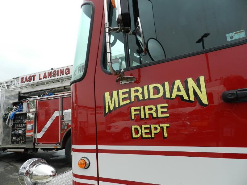 "The six local fire departments have signed ""shared service"" agreements."