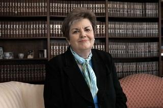 Former Chief Justice of the Michigan Supreme Court Maura Corrigan put a stop to second-parent adoptions in the Washtenaw Count Court, according to reports.