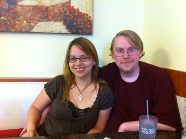 Jen and Todd Nagle can't afford the ER right now. But they and 470,000 would get covereage if Medicaid expands.