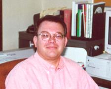 Professor David Schweikhardt