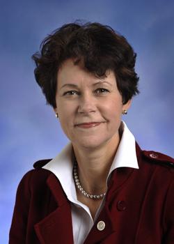 State Rep. Amanda Price (R) Park Township