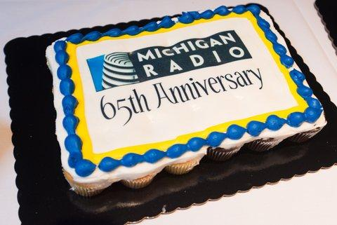 Celebrating 65 years of broadcasting.