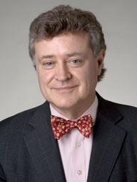 Graham Beal is Director, President and CEO of the Detroit Institute of Arts.