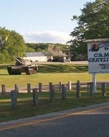 Camp Grayling