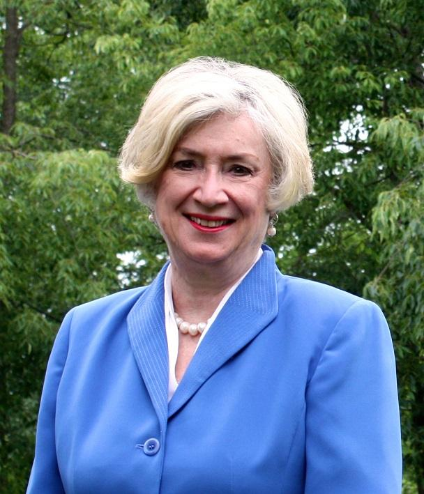 Pam Byrnes (D), candidate for Democratic Party nomination in the 7th congressional district