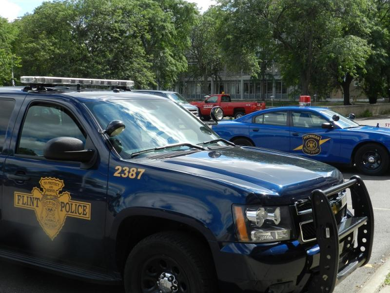 The city of Flint will soon have more Michigan State Troopers working its streets