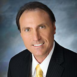 Meteorologist Mark Torregrossa
