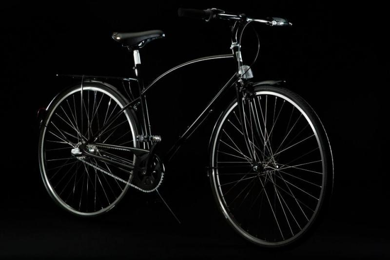 Commuter bike by Detroit Bikes