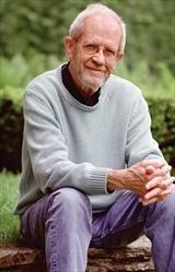 Elmore Leonard died yesterday from complications from a stoke.