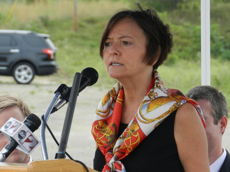 """We don't have to choose between a strong economy and a healthy environment. In fact, a healthy environment is a necessary foundation for a strong economy,"" Susan Hedman, regional EPA administrator said during a news conference in Flint."