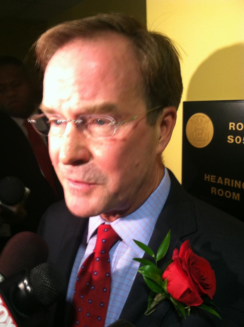 Michigan AG Schuette is appealing the federal court ruling.