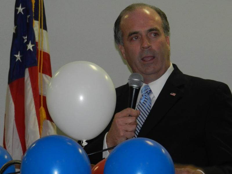 Rep. Dan Kildee (D) Michigan (file photo)