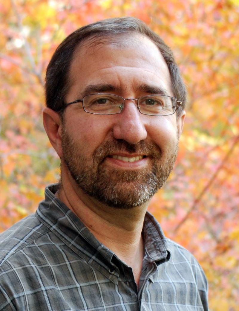 Professor Joel Blum