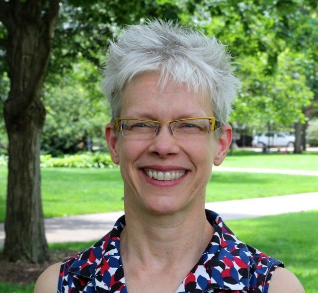 Professor Susan Murphy
