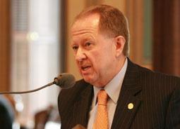 State Sen. Glenn Anderson (D-Westland)