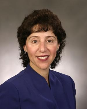 Dr. Ora Pescovitz, CEO of the University of Michigan Health System.