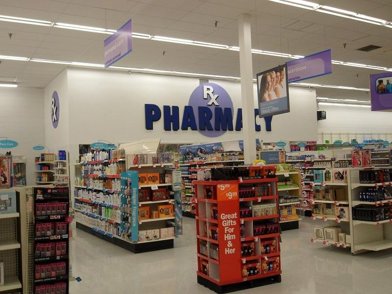 Kmart pharmacy