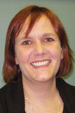 Lynn Nww, clinical instructor and Kinship Care Education Center Coordinator at Michigan State University.