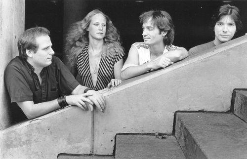 Art in America the band back in the 1980's.