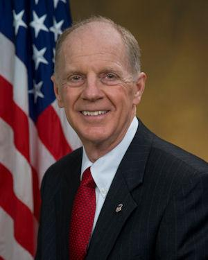 U.S. Attorney Don Davis