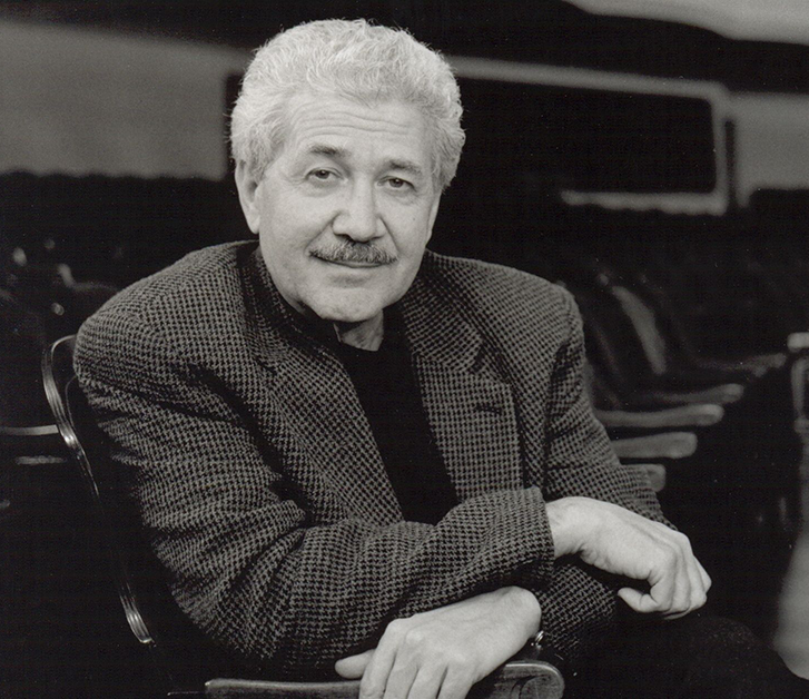 David DiChiera is the founder of the Michigan Opera Theatre.