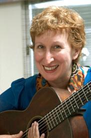Betsy Beckerman
