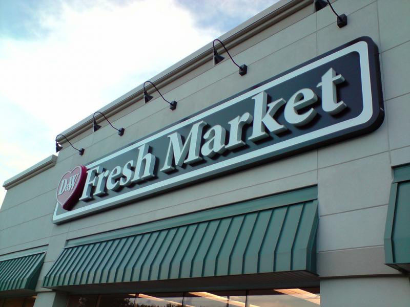 The new SpartanNash will continue to supply grocery stores like D&W Fresh Market.