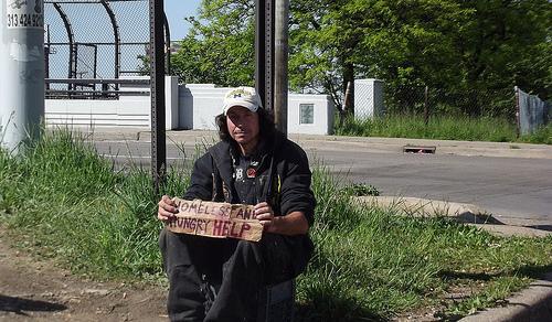 Homeless   Michigan Radio