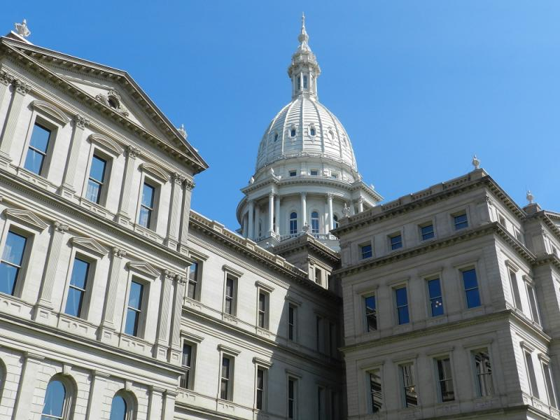 The Board of State Canvassers will meet at the state capitol on Monday.