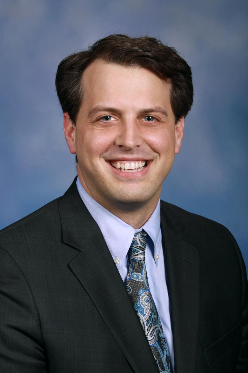 State Rep. Jeff Irwin (D-Ann Arbor)