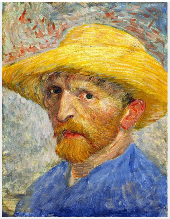 The Vincent van Gogh self-portrait at the DIA has been valued at up to $150 million by Christie's.