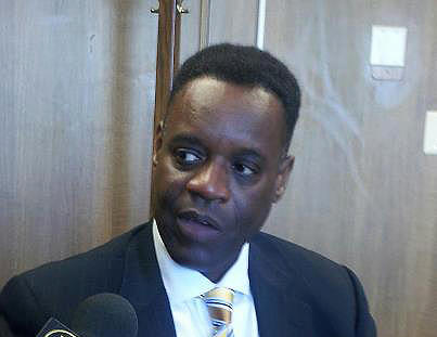 Kevyn Orr was appointed Emergency Manager one year ago tomorrow.