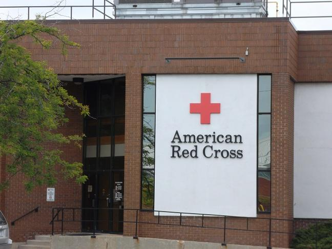 American Red Cross (file photo)