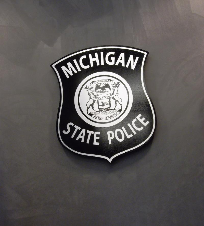 Michigan State Police (file photo)