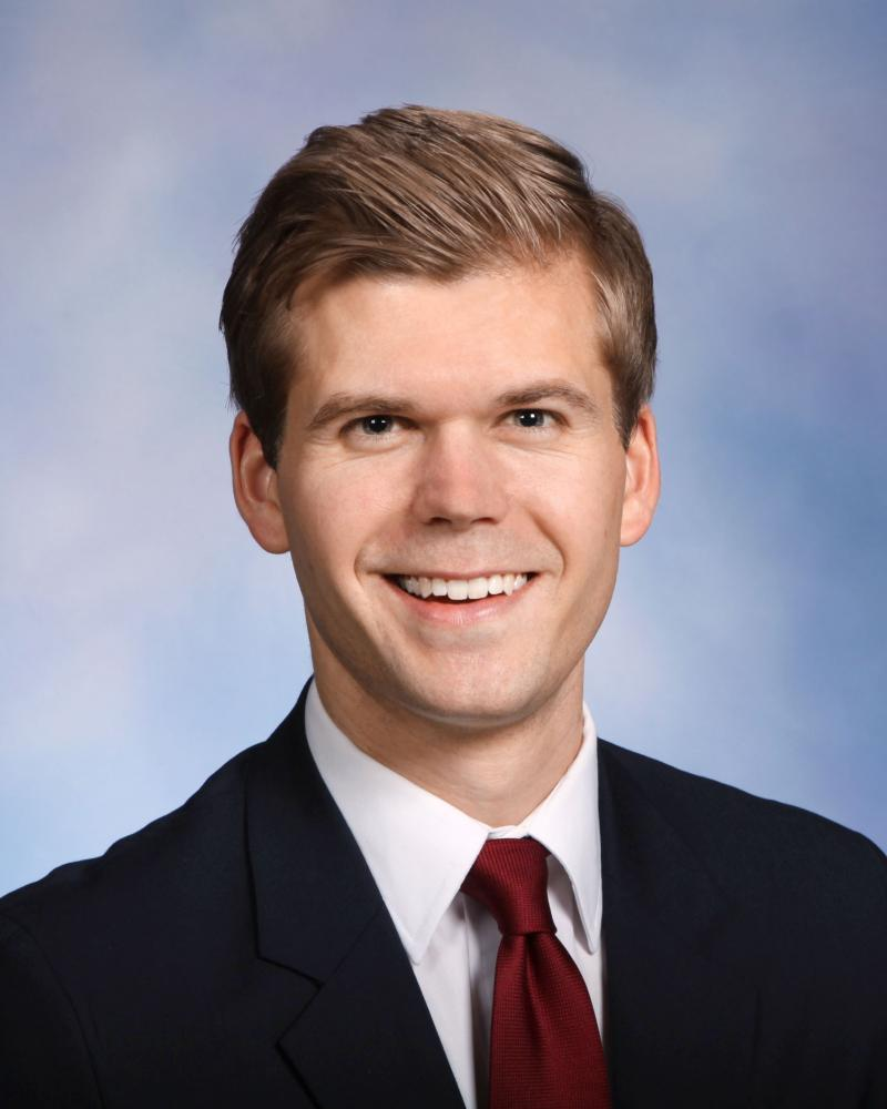 D-Adam Zemke represents Michigan's 55th House District.