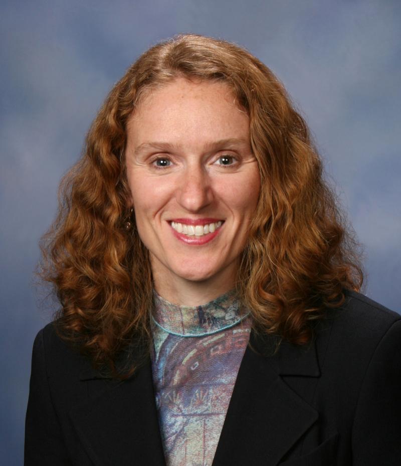 Democratic Ellen Cogen Lipton represents Michigan's 27th House District.