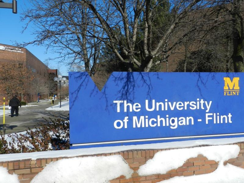 The Flint Journal reports that engineering enrollment has doubled since 2008 at U of M-Flint.