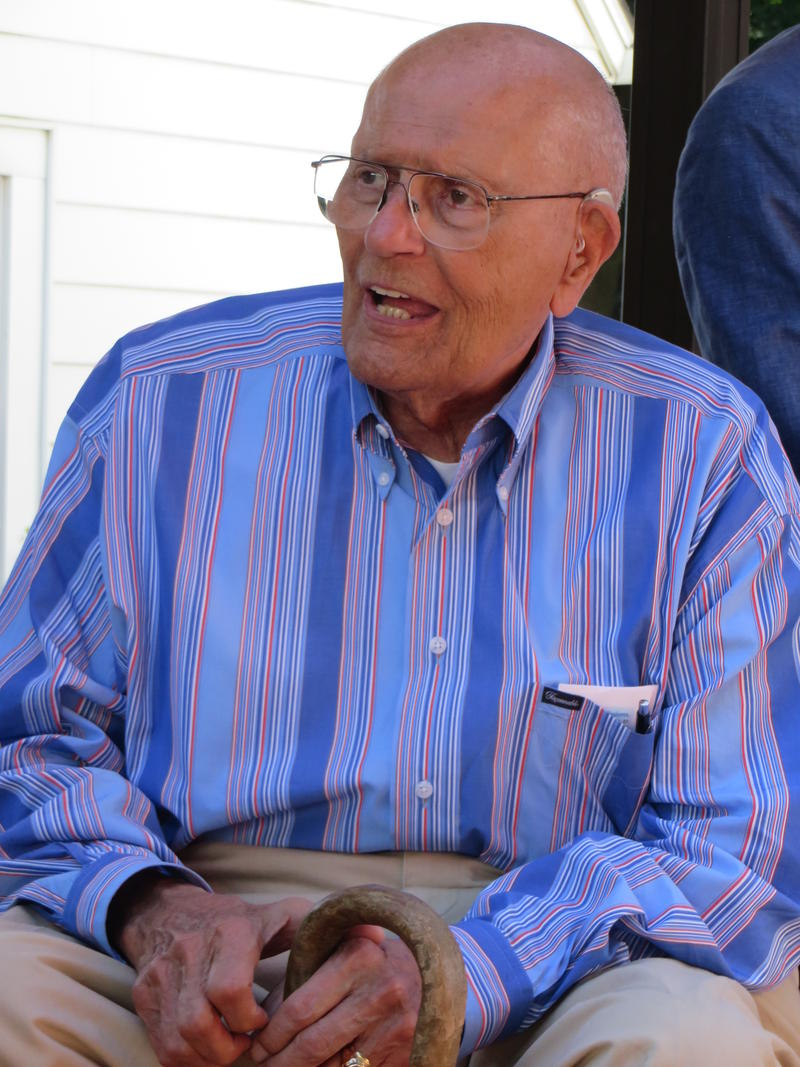 Rep. John Dingell.